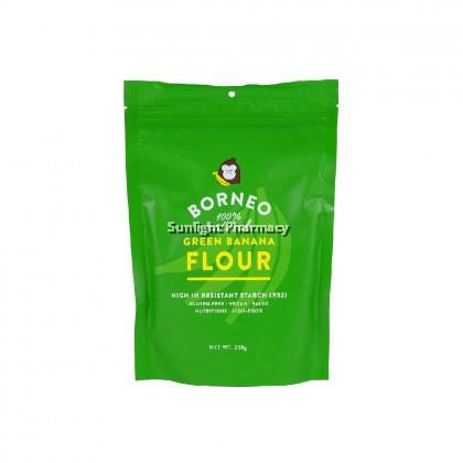 Bbic Borneo Green Banana Flour (Gluten-Free) 250G
